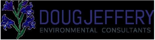 Doug Jeffery Environmental Consultants